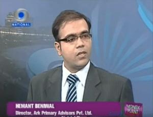 Hemant Beniwal Doordarshan
