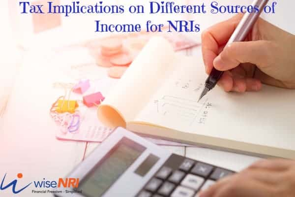 tax rates for nri