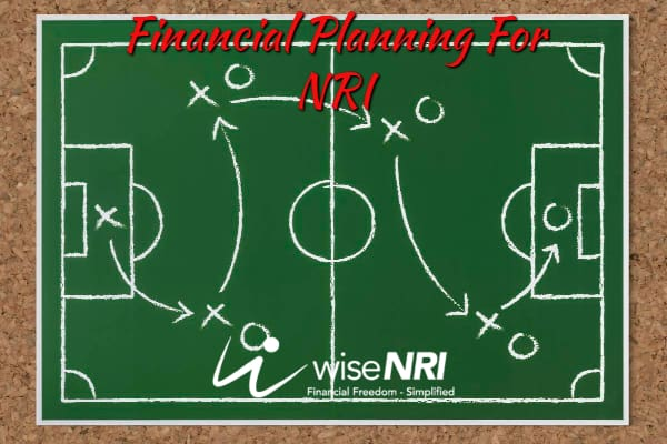 financial planning for nri
