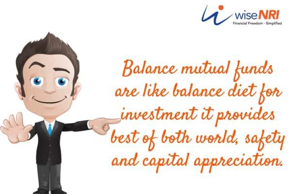Best Balanced Mutual Funds