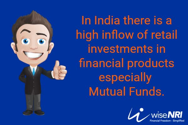 why should NRI invest in India