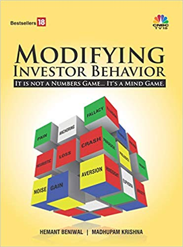 Modifying Investor Behavior