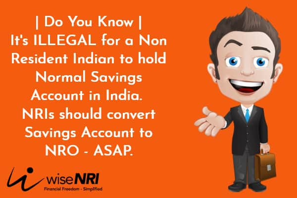 nri checklist for new nri