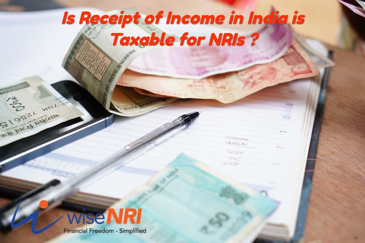 india tax for nri
