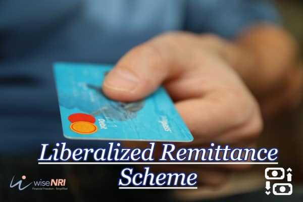 Liberalized Remittance Scheme
