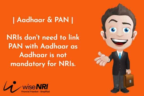 aadhar card for nri