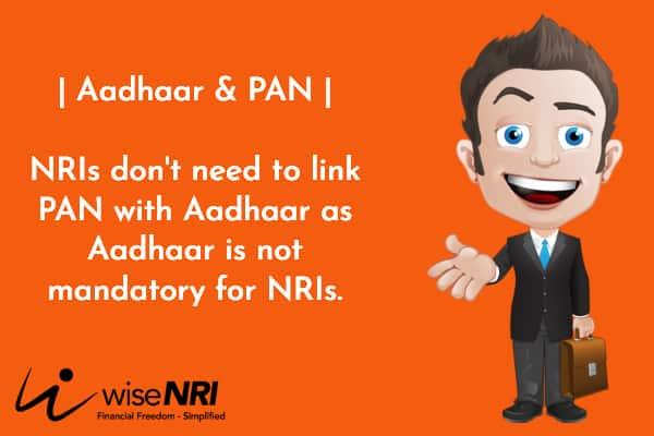aadhar for nris