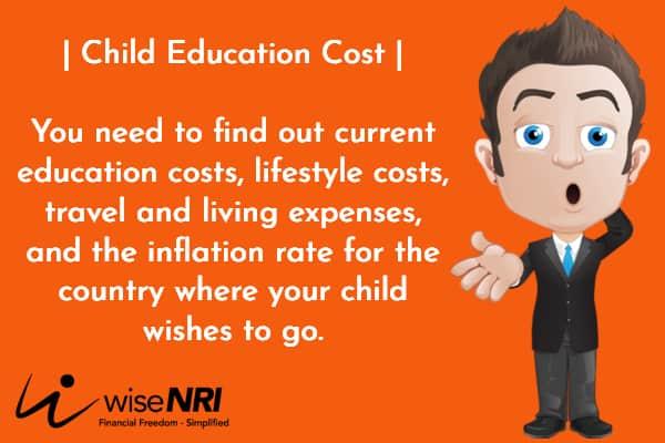 child education plan for nri
