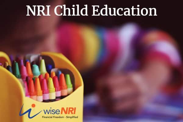 nri child education