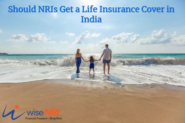 life insurance in india for nri