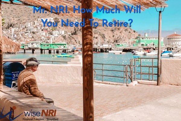 How Much Will You Need To Retire in India