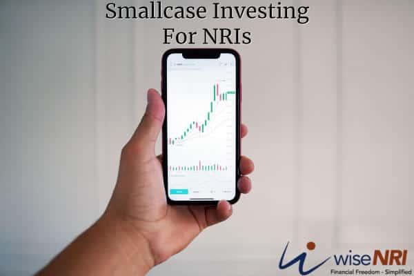 Smallcase for NRI