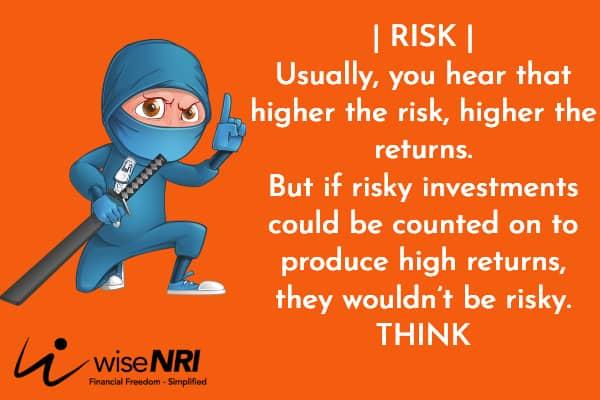 smallcase risk nri